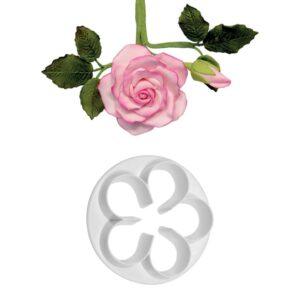 stampo per creare rose