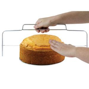 dividi torta archetto