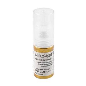colorante alimentare spray oro silikomart