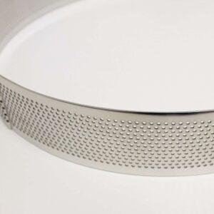 anelli forati per crostate moderne ring