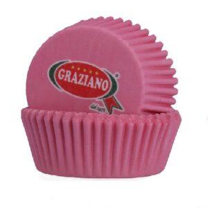 pirottini rosa per cupcake