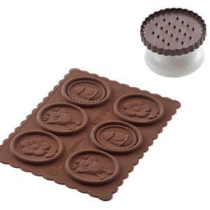 stampo biscotti pasquali